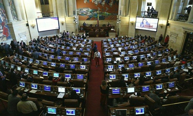 Congreso aprobó en cuarto debate nueva Ley de Contratación Pública