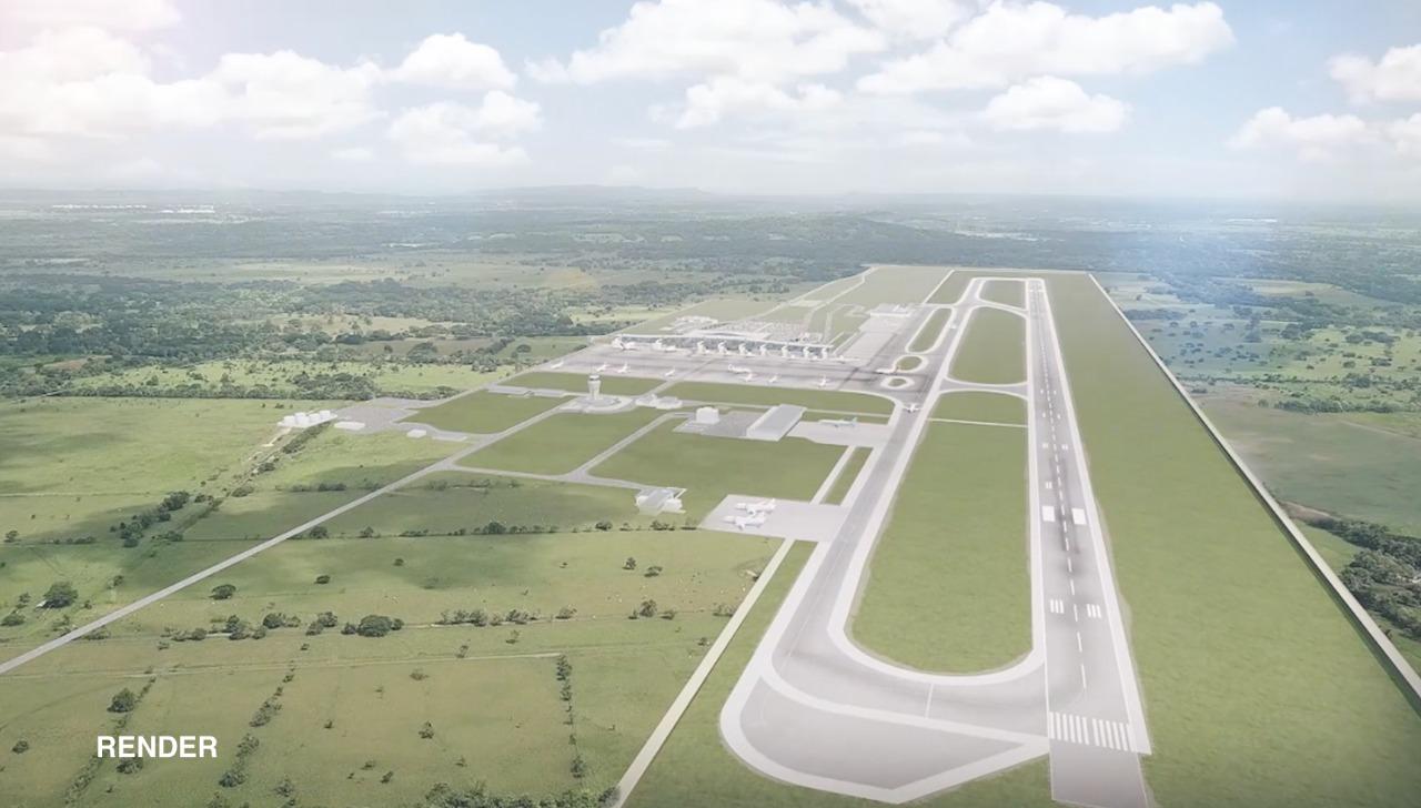ANI socializará el proyecto de la Ciudadela Aeroportuaria Cartagena de Indias el próximo 14 de agosto