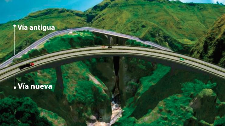 Despegan obras en Nariño con inicio de construcción de dos puentes en proyecto 4G Rumichaca-Pasto
