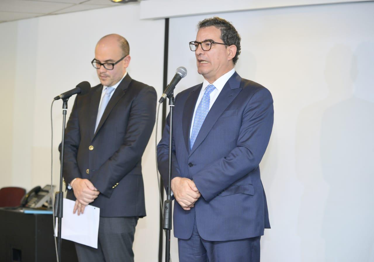Gobierno lanza Plan de Acción para reactivación inmediata de las vías 4G y las veedurías regionales