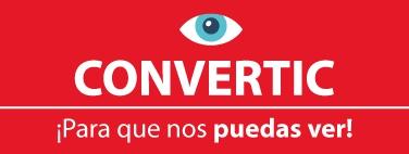 Convertic , acceso a personas con discapacidad visual