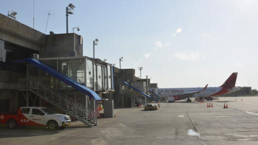 Inició operativo por Carnaval, Aeropuerto de Barranquilla recibirá 22 vuelos adicionales