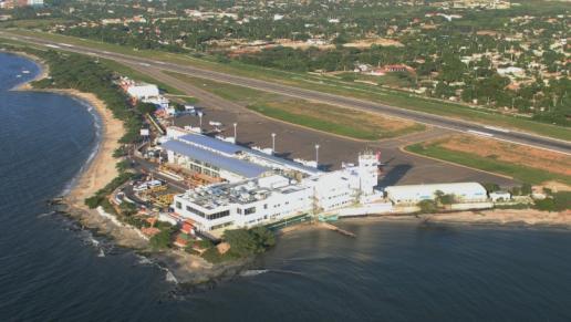 ANI entregó expansión de los aeropuertos de Bogotá, Rionegro, Cali y Santa Marta por 1.5 billones de pesos.