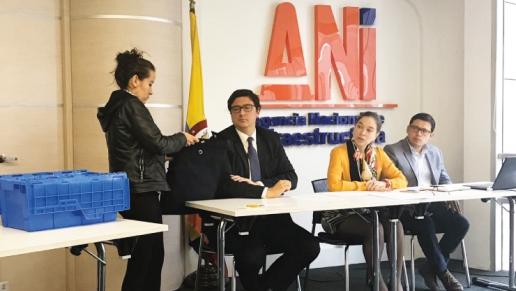 Constructores extranjeros presentaron propuestas para concesión de Autopista 4G Cúcuta - Pamplona