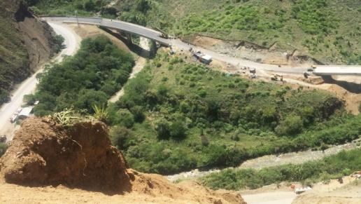 Por culminación de obras de empalme, se cerrará vía Buenaventura - Buga por 6 horas este miércoles