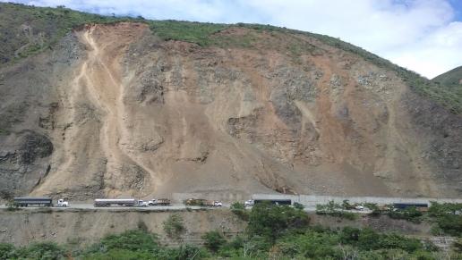 Se extiende plan para evacuar mercancía del puerto de Buenaventura