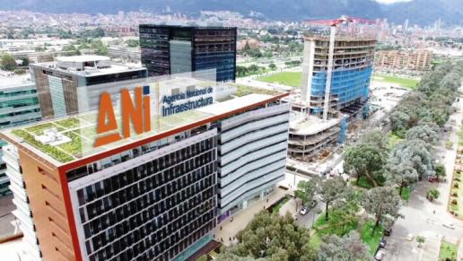 ANI e IDU firman convenio interadministrativo para desarrollar APPs de infraestructura para Bogotá