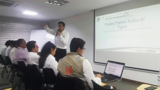 ANI analizará propuestas de la comunidad sobre obras de la Transversal de las Américas en Urabá