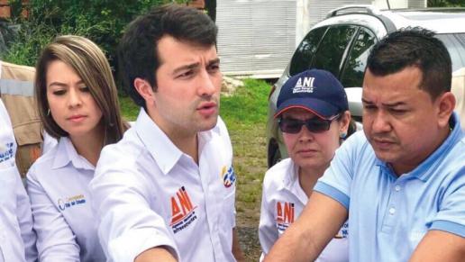 Más de 3.000 empleos se generarán en el Llano por obras de la Autopista 4G Villavicencio - Yopal