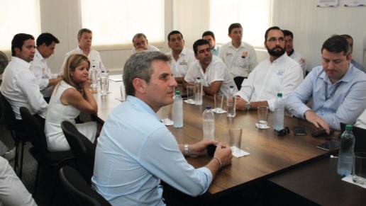Presidente Santos supervisó proyectos concesionados por la ANI en Barranquilla