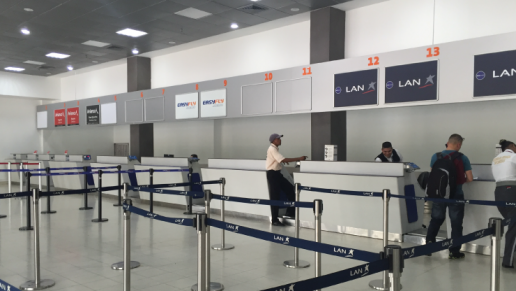Cifra histórica de vuelos y aerolíneas arribarán al Aeropuerto de Valledupar por Festival Vallenato