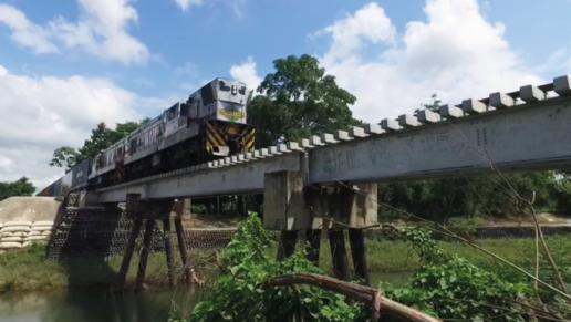 Colombia cada vez más cerca de movilizar carga por tren de la Dorada a Santa Marta