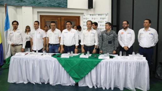 ANI presenta balance de los proyectos de infraestructura en Córdoba