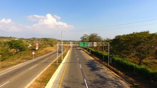 Gobierno Nacional pone en servicio la segunda calzada Cartagena - Turbaco - Arjona