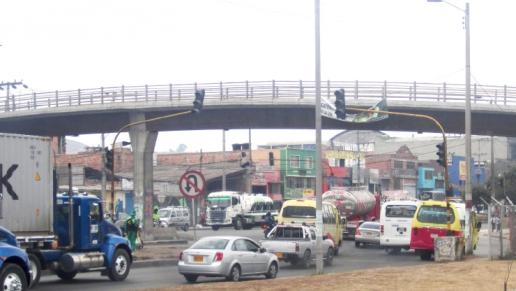 Agencia Nacional de Infraestructura gira recursos para reparación de semáforos en Soacha