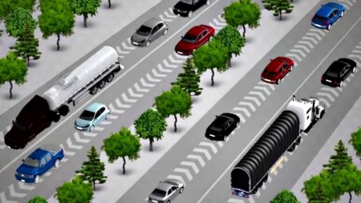 Ani adjudica construcci n de autopista entre popay n y for Oficina ola santander