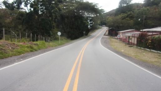 ANI hace entrega oficial al Invías del corredor vial Zipaquirá - Bucaramanga (Palenque)