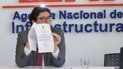 Adjudicadas interventorías de las estructuraciones de la nueva Ruta del Sol 2 y de la Malla Vial del Valle del Cauca