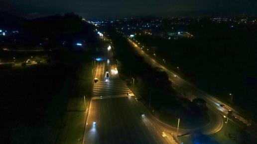 Accenorte S.A.S asume control del corredor de los accesos norte de Bogotá