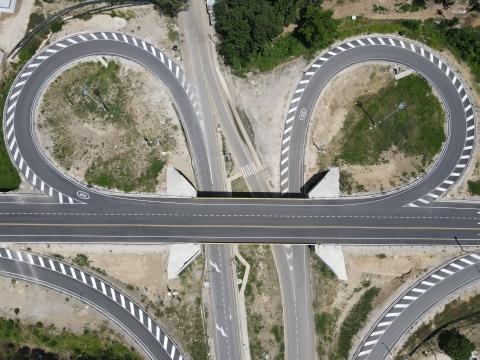 Gobierno Nacional entrega proyecto de 4G Puerta de Hierro – Palmar de Varela y Carreto – Cruz del Viso, que ha generado más de 5.500 empleos