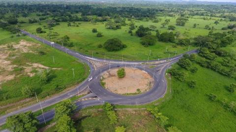 Gobierno Nacional entrega 41 predios que contribuyen al avance  de tres proyectos de infraestructura a cargo de la ANI