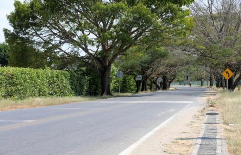 Las vías perimetrales a la Ciénaga de la Caimanera y del aeropuerto Golfo de Morrosquillo fueron incluidas en el proyecto de 4G Antioquia – Bolívar