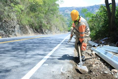 Más de 59 mil trabajadores han retomado labores  en proyectos de infraestructura concesionada