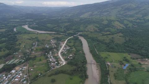 ANI invertirá $17.700 millones en vías del Catatumbo