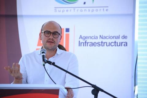 Inicia construcción de puente en Dosquebradas para solucionar problemas de movilidad del municipio