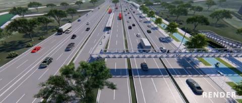 Consejo de Ministros aprueba proyecto de la Avenida Longitudinal de Occidente (ALO) tramo sur de Bogotá