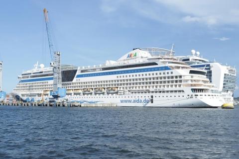En 2020 se espera arribo de 250 cruceros a los puertos colombianos