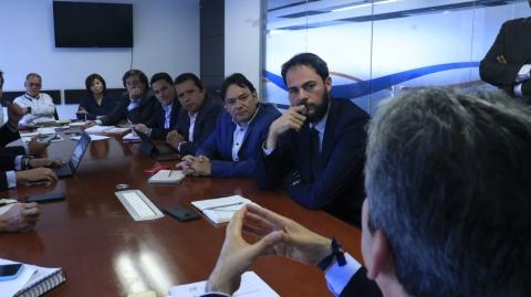 ANI solicita construir variante en tramo del proyecto Bucaramanga – Barrancabermeja para incrementar seguridad en la vía