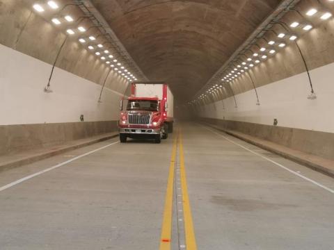 Transportadores de carga cuentan con 7.794 kms. de vías concesionadas para garantizar el abastecimiento de productos