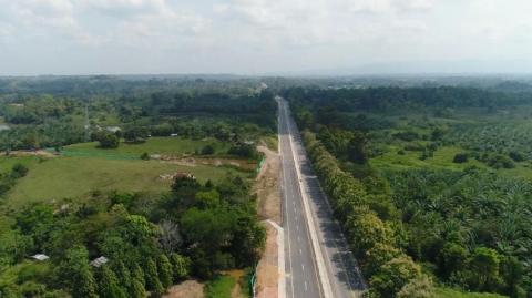 La ANI alcanza 4.288 hectáreas en compensaciones ambientales