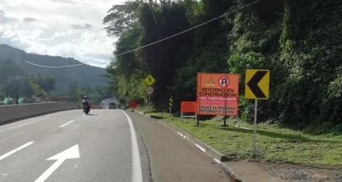 ANI COMIENZA CONSTRUCCIÓN DE PUENTE PEATONAL EN EL SECTOR DE CONSTRUHIERROS EN LA VEGA