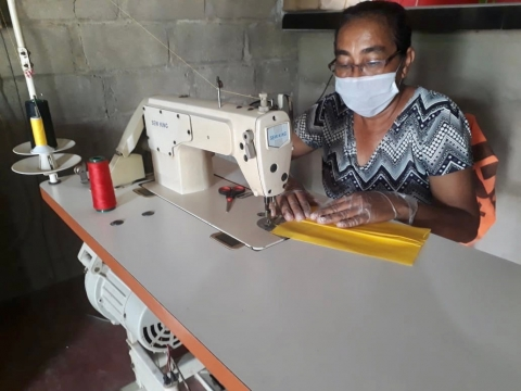 La ANI impulsa a productores y emprendedores afectados  por el Covid-19 en el Magdalena