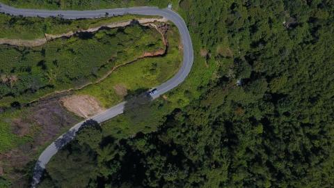 Con el 68% de avance, Vías del Nus es una realidad para Antioquia