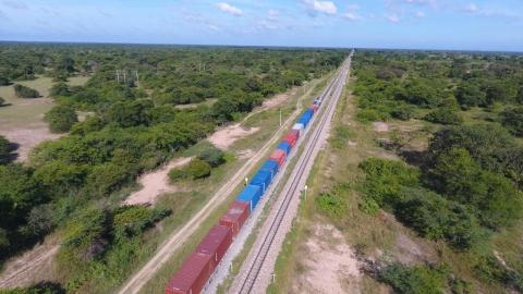 Avanzamos en la estructuración del corredor férreo Dorada - Chiriguaná