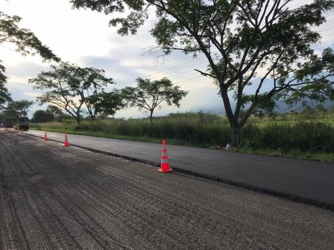 Con reforzamiento estructural del puente La Caima e intervenciones en tres municipios avanzan obras del proyecto Cambao–Manizales
