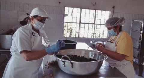 Emprendedoras de Choachí, en Cundinamarca, reciben capacitación para mejorar comercialización de productos