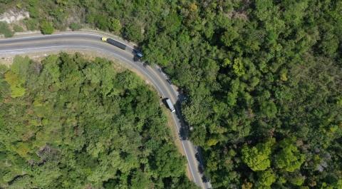 De manera inmediata, iniciarán las obras de la Unidad Funcional 4 del corredor vial Cambao-Manizales
