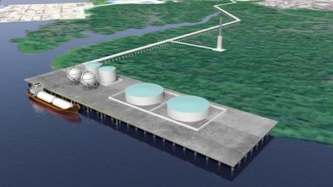 Gobierno Nacional otorga la concesión portuaria a Puerto Solo y da vía libre a su construcción en Buenaventura