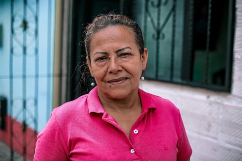 Gracias al proyecto vial Girardot-Ibagué-Cajamarca, 129 familias tienen casa propia