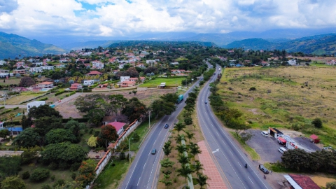 Proyecto Tercer Carril Bogotá- Girardot alcanzó acuerdo de financiación por $700 mil millones