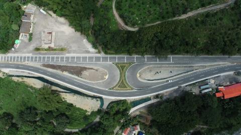 A $5.050 millones ascienden las inversiones de las dos nuevas obras en la autopista Bogotá-Villeta