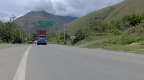 Gobierno nacional publica el proyecto pliego de condiciones para la licitación del corredor Buenaventura-Buga, el cual hace parte del programa de 5G Concesiones del Bicentenario