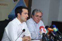 ANI investigará causas del desplome del puente atirantado en la vía Bogotá-Villavicencio