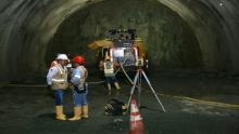 Con túneles, puentes y dobles calzadas, Antioquia se acerca cada vez más al Eje Cafetero
