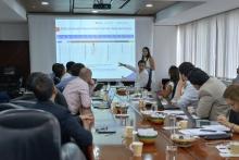 Proyecto de plataforma logística para Buenaventura avanza a buen ritmo
