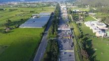 ANI activa plan de seguridad vial para Semana Santa, en autopistas y aeropuertos concesionados